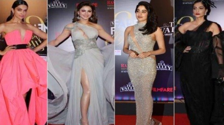 Deepika, Sonam, Janhvi and Urvashi Share their Valentine's Day Plan