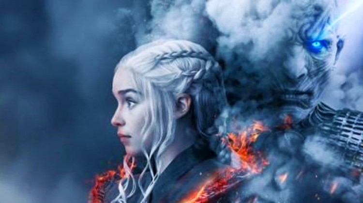 """""""Game of Thrones"""" suffers from another leak for season 8"""