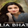"Alia Bhatt Confirms Being Part Of ""RRR"""
