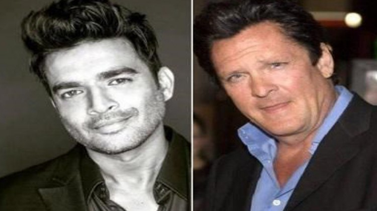 Madhavan To Share Screen with Michel Madsen