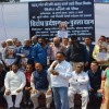 """Residents and Traders Demand Ban on the film """"Paharganj"""""""