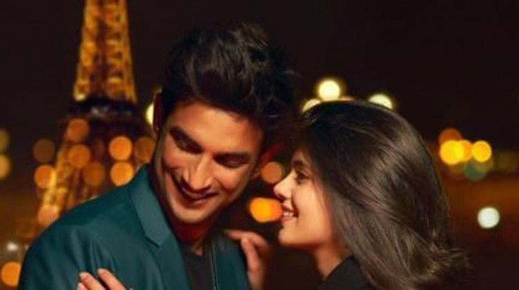 Sushant Singh Rajput's 'Dil Bechara' to release in November