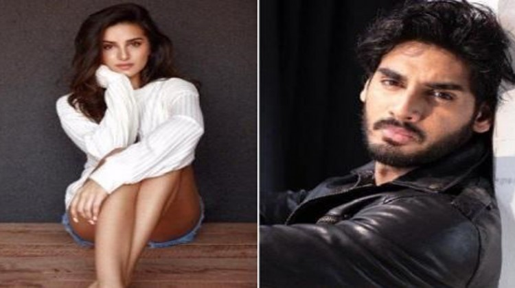 "Tara Sutaria And Ahan Shetty in ""RX 100 Remake!"" Confirmed!"