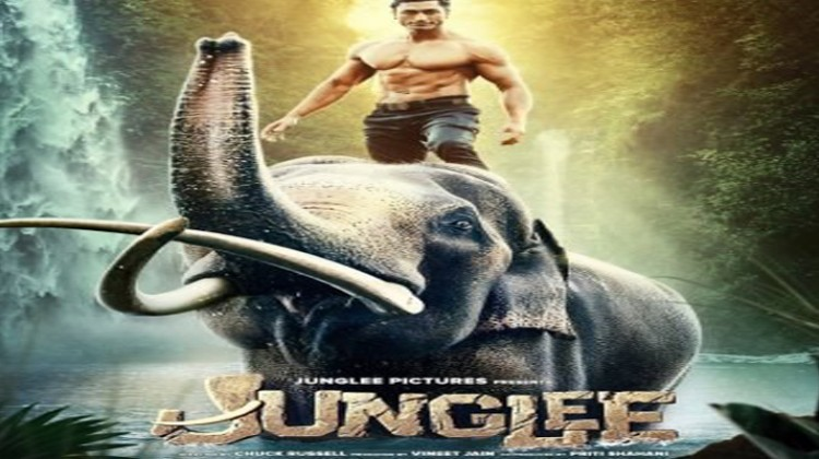 """Vidyut Jammwal Starring """"Junglee"""" Gets A New Release Date"""