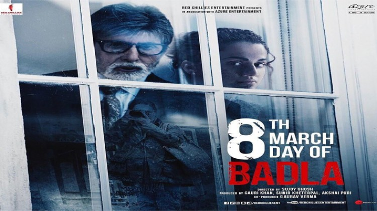 """""""Badla"""" – Cold, Intense and shocking to the core – Review"""