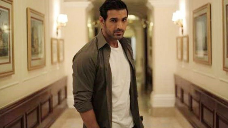 I am not in the business of trending says John Abraham