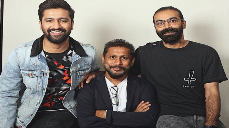 """Shoojit Sircar and Vicky Kaushal to collaborate for """"Udham Singh Biopic"""""""