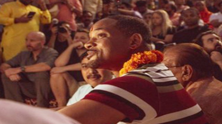 Visit To India Has Awakened A New Understanding Of Myself Says Will Smith