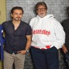 Amitabh Bachchan And Emraan Hashmi in Anand Pandit's Next