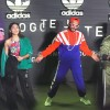 Ranveer Singh launched Adidas originals new collection 'Nite Jogger'