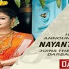 Nayanthara Joins Rajinikath On Darbar Sets, Today