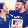 Happy Birthday Varun Dhawan, Says Arjun Kapoor
