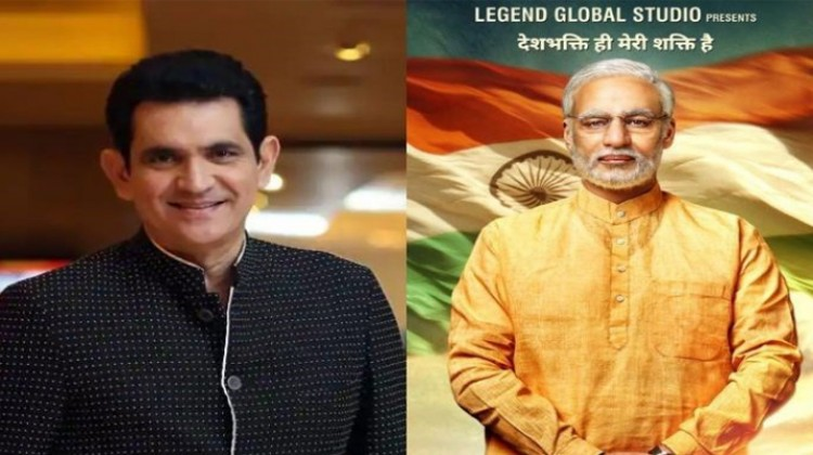Trust Me, You Won't Be Disappointed With PM Narendra Modi Says Omung Kumar