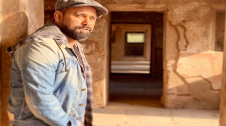 Bosco Martis Turns Director, Announces Debut Dance-Horror Film