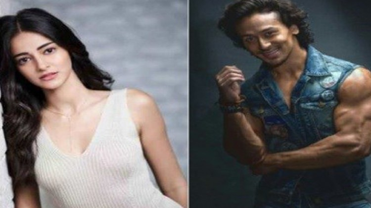It Is Impossible To Match Tiger Shroff's Level Says Ananya Panday
