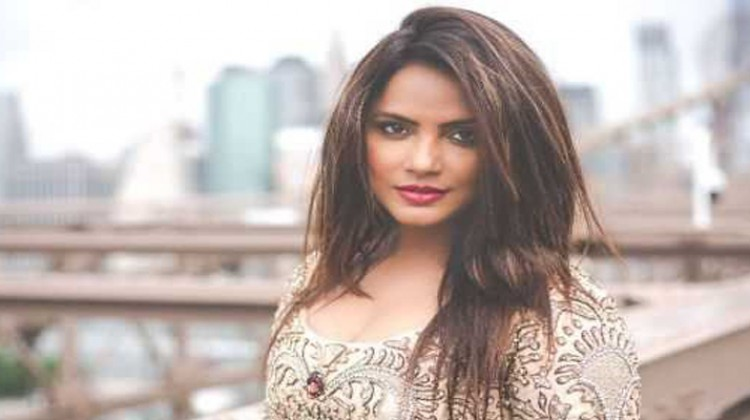 Neetu Chandra to make her Hollywood debut with 'The Worst Day'