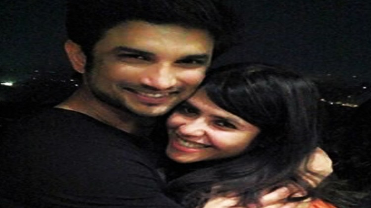 Will work with Ekta Kapoor on any project, she is responsible for my success: Sushant Singh Rajput