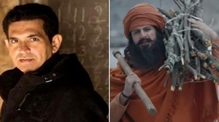 Label of biopic making director is working in my favour says Omung Kumar