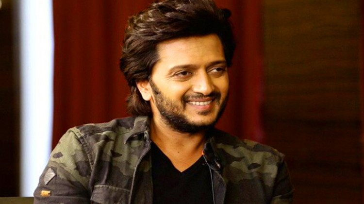 Riteish Deshmukh Hits Back At Piyush Goyal