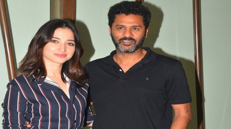 There is pressure to choose different characters that the audience would like: Tamannaah Bhatia