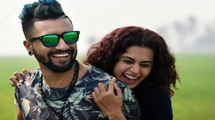 """Taapsee Pannu Slams Channel For The """"Cheap Stunt"""""""