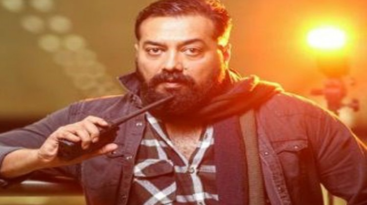 Hope They Never Click My Picture Again Says Anurag Kashyap
