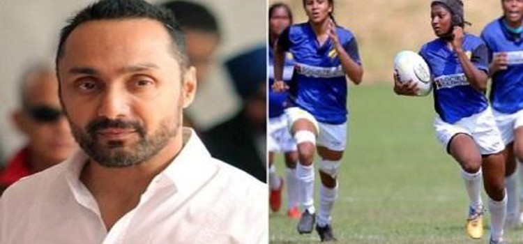 Rahul Bose Hails Indian Women Rugby Team