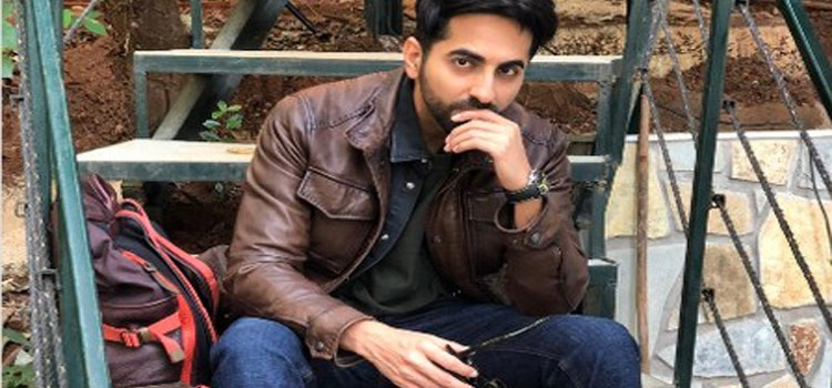 Kept the Cop Avatar in Real Zone Says Ayushmann Khurrana