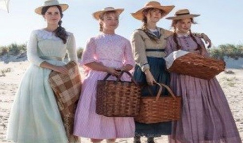 "Check Out the First Stills from ""Little Women"""