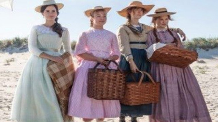 """Check Out the First Stills from """"Little Women"""""""