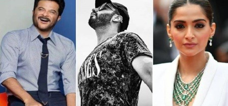 Happy Birthday Arjun Kapoor, Wishes Sonam Kapoor And Anil Kapoor