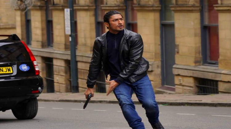 """Vidyut Jammwal Confirms """"Commando 3"""" Release Date"""