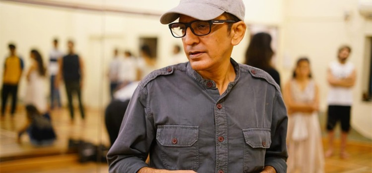 Sujoy Ghosh is one of the coolest directors that I have worked with, high regards for Sujoy Da – Harish Khanna