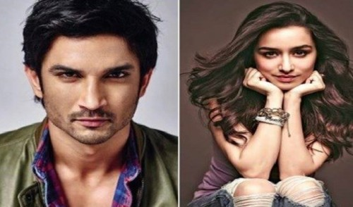 "Check Out Sushant Singh Rajput And Shraddha Kapoor in ""Chhichhore"" New Video"