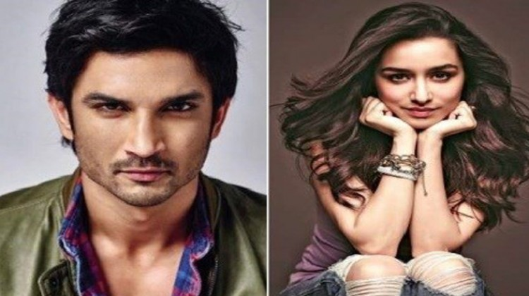 """Check Out Sushant Singh Rajput And Shraddha Kapoor in """"Chhichhore"""" New Video"""