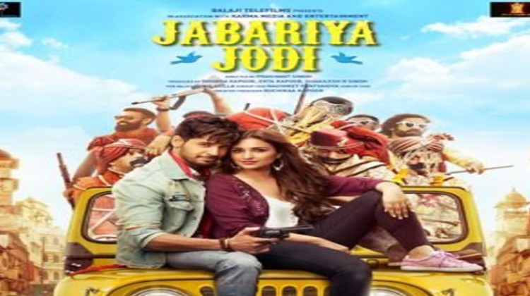 """Jabariya Jodi"" Avoid Clash, Gets A New Release Date"
