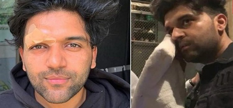 Guru Randhawa feels save back home in India: after being assaulted in Canada
