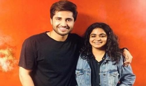 "Jassi Gill Wraps Up ""Panga"""