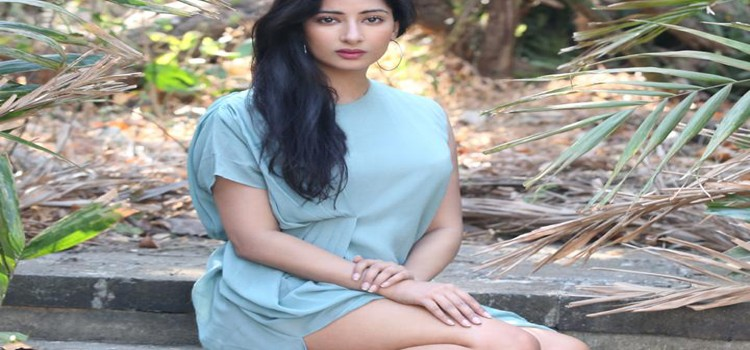 Niharica Raizada In Talks for a Women Centric film With Neelima Azeem?