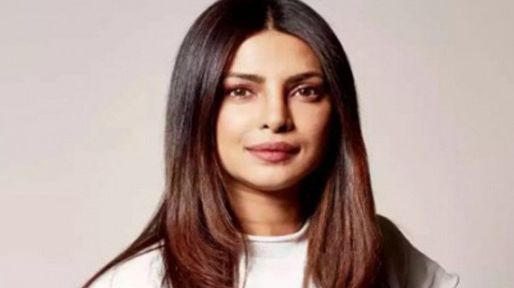 Inspired By The Women Behind Chandrayaan 2 Says Priyanka Chopra