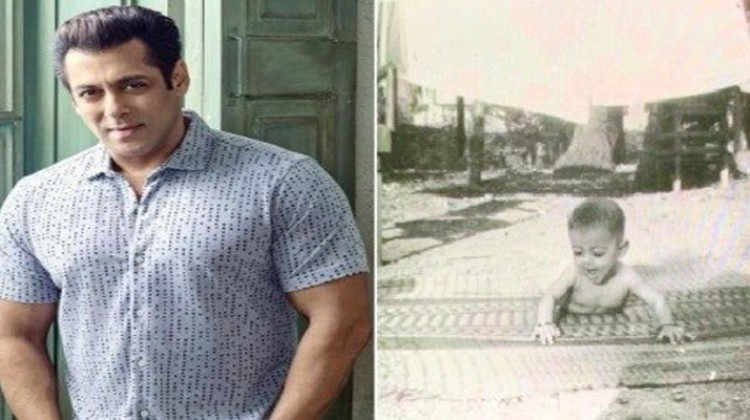 Salman Khan celebrating his 31 years in Bollywood