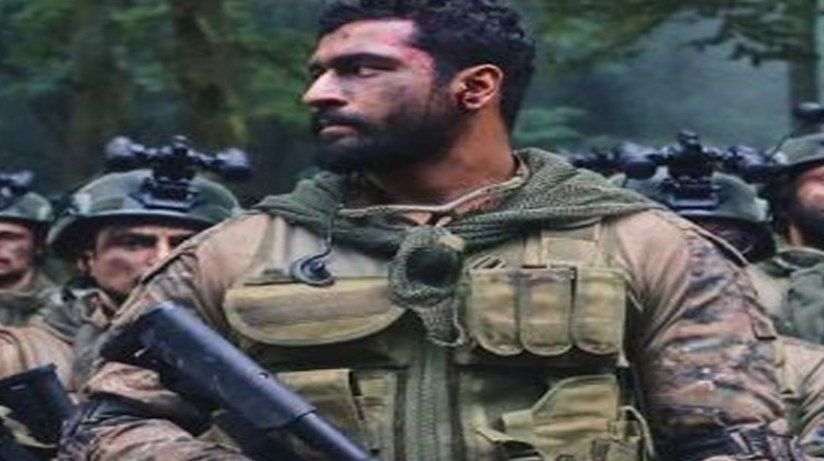 Truly A Moving Moment, National Award Win Says Vicky Kaushal