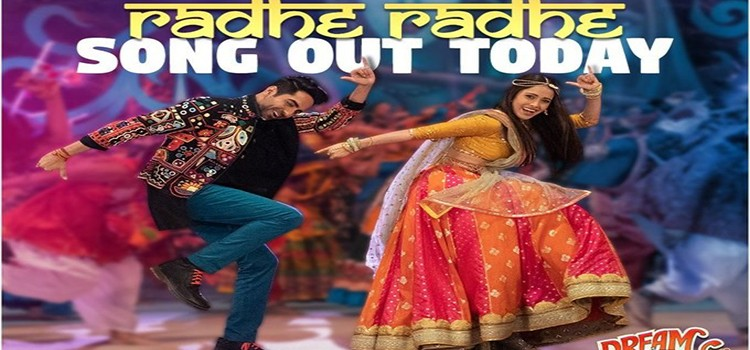 """Radhe Radhe"" From ""Dream Girl"" Will Be Out Today"