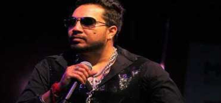 Singer Mika Singh Face Backlashes For Performing At A Wedding In Karachi