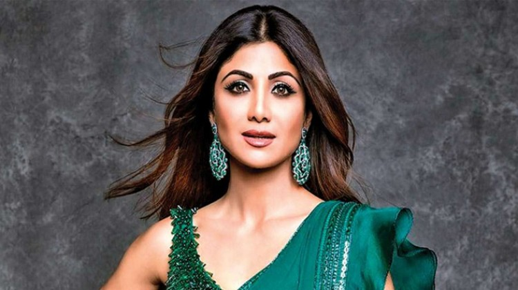 "Shilpa Shetty Kundra To Make A Comeback With ""Nikamma"""