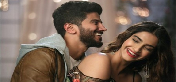 """Dulquer Salmaan Unveils """"The Zoya Factor's"""" Lucky Charm Motion Poster"""