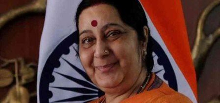 Bollywood Mourns The Passing Of Sushma Swaraj