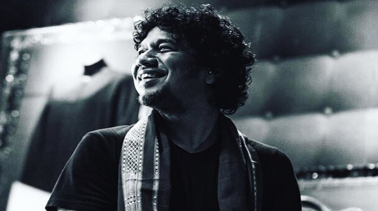 A Heart Warming Gesture from Papon, Visits Children's Home
