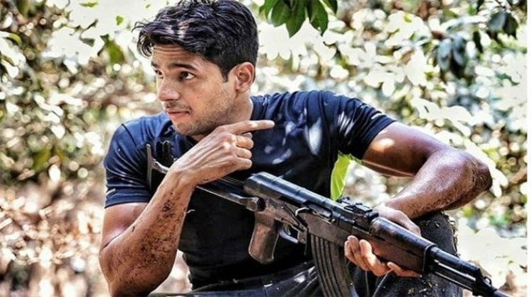 "Sidharth Malhotra's ""Shershaah"" team cleans the Kargil location post-shoot"