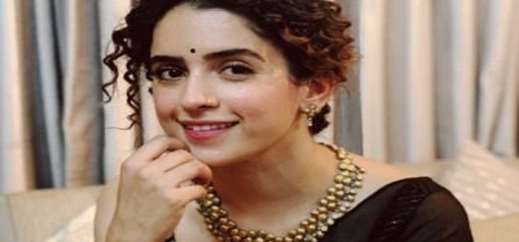 "Sanya Malhotra to play Vidya Balan's onscreen daughter in ""Shakuntala Devi"" biopic"
